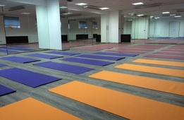 Bikram Hot Yoga Moscow South-West